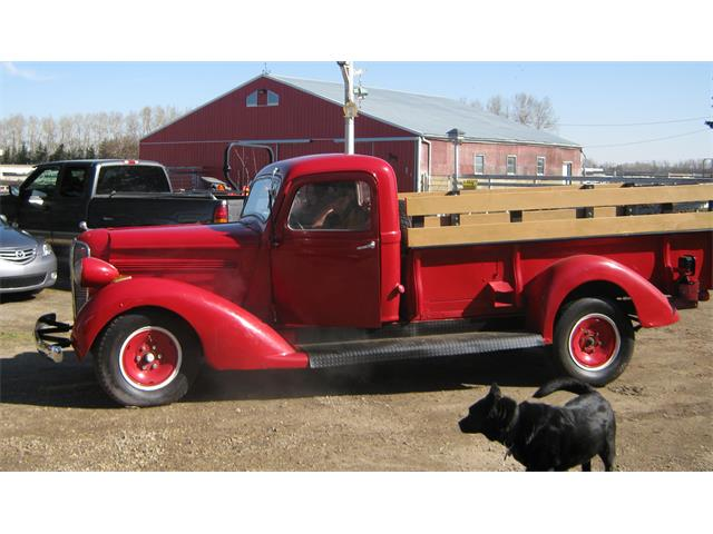 1938 Dodge 1 Ton Pickup | 690252