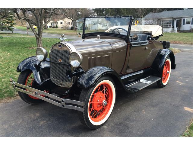 1929 Ford Model A | 692560