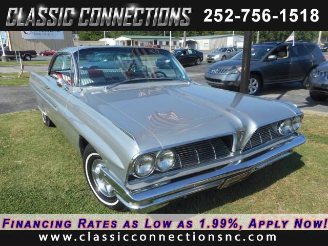 1961 Pontiac Catalina | 690257