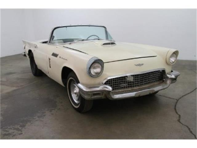 1957 Ford Thunderbird | 692586