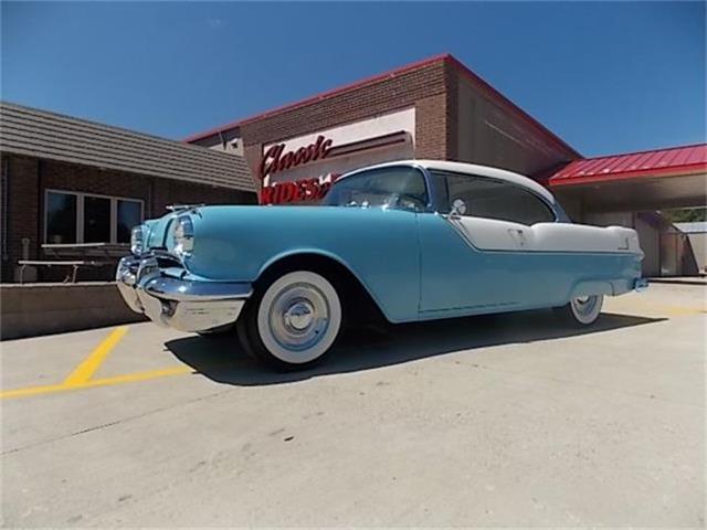 1955 Pontiac Catalina | 692614