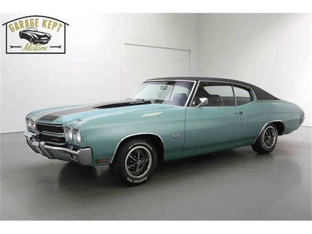 1970 Chevrolet Chevelle | 692667
