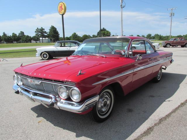 1961 Chevrolet Impala | 692697