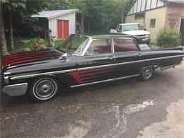 Picture of 1961 Mercury Monterey located in Toronto Ontario - EUJB