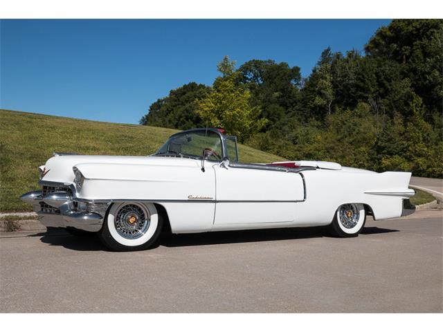 1955 Cadillac Eldorado | 690284
