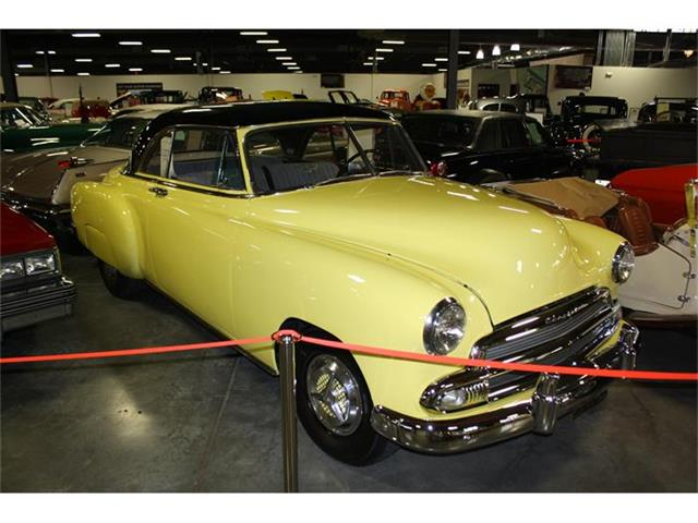 1951 Chevrolet Deluxe | 692862