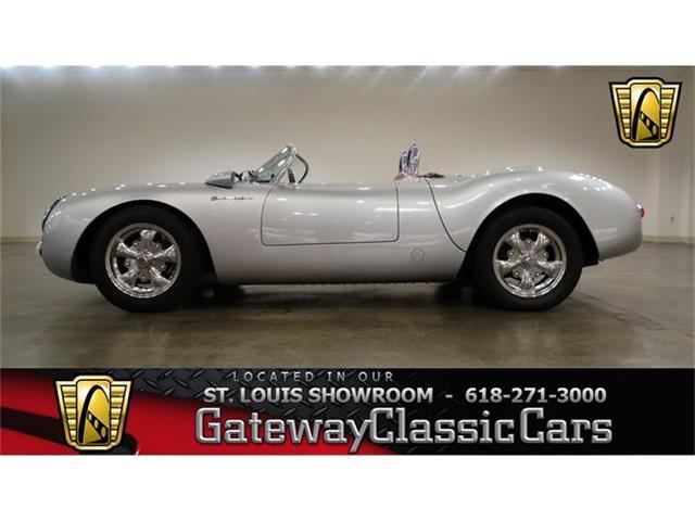 1955 Porsche Spyder | 693166
