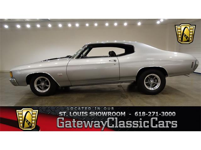 1972 Chevrolet Chevelle | 693168