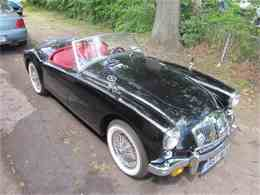 Picture of '57 MGA 1500 - EUY6