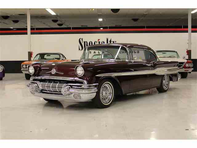 1957 Pontiac Chieftain | 690347