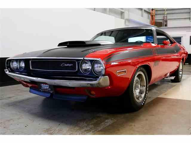 1970 Dodge Challenger | 690358