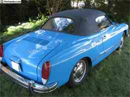 1973 Volkswagen Karmann Ghia for Sale - CC-693702