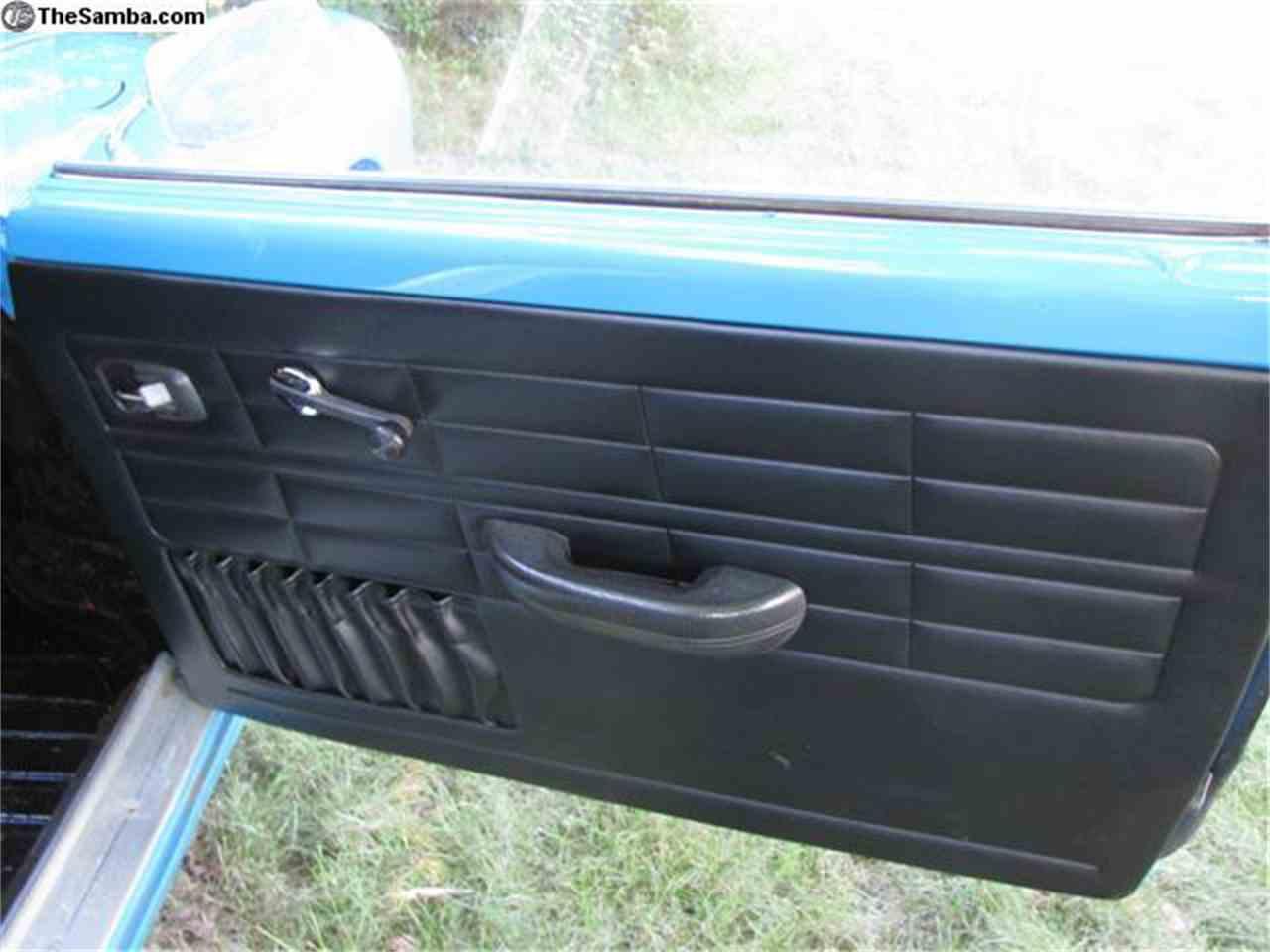 Large Picture of '73 Karmann Ghia - EV9I