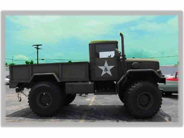 1967 International Military | 693744