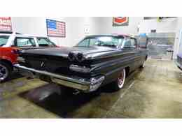 1960 Pontiac Bonneville for Sale - CC-693775