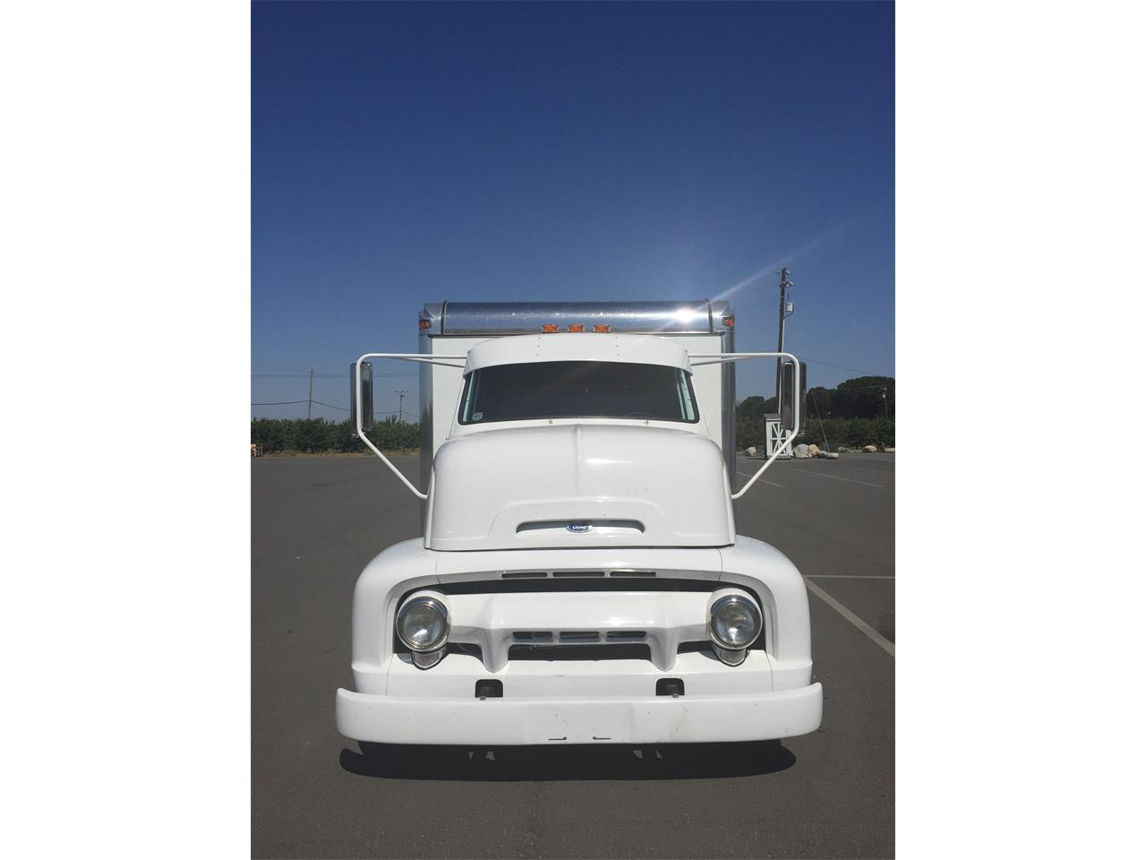 Ford Coe Truck For Sale Craigslist >> Ford Coe Core Sale | Autos Post