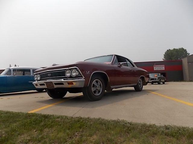 1966 Chevrolet Chevelle | 693883