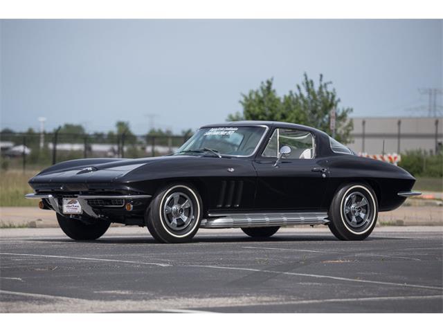 1966 Chevrolet Corvette | 693887
