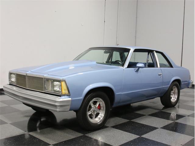 1980 Chevrolet Malibu | 693957