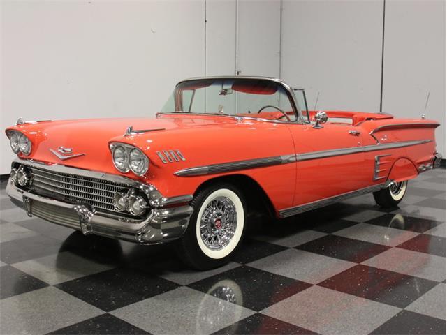 1958 Chevrolet Impala | 693960