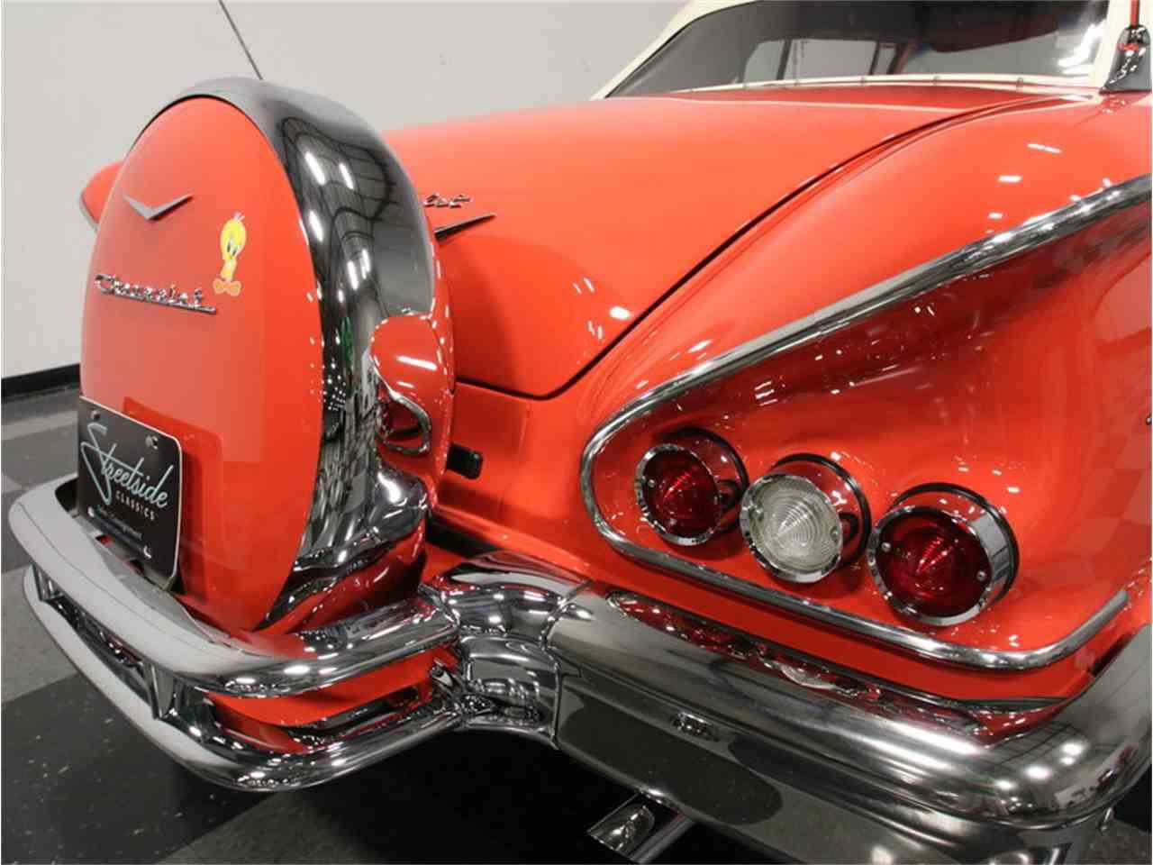 Large Picture of '58 Impala - EVGO