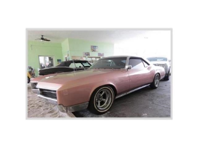 1966 Buick Riviera   693967
