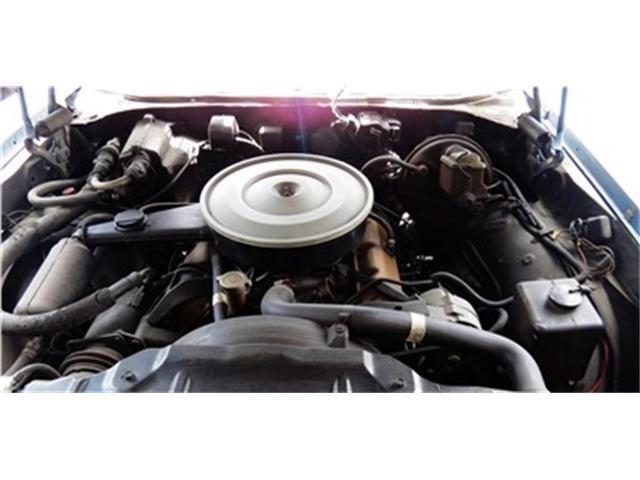 1969 Oldsmobile Cutlass | 693968
