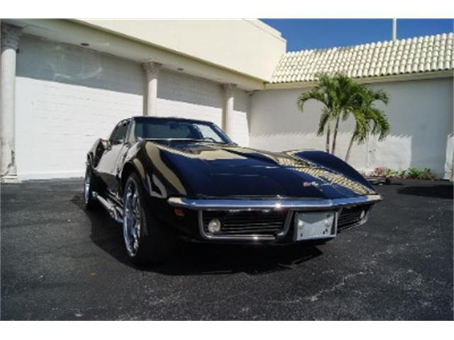 1968 Chevrolet Corvette | 693969