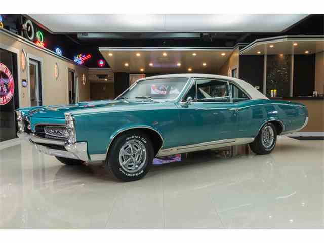 1967 Pontiac GTO | 694083