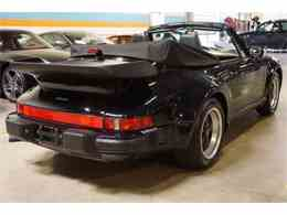 1989 Porsche 911 Turbo for Sale - CC-694095