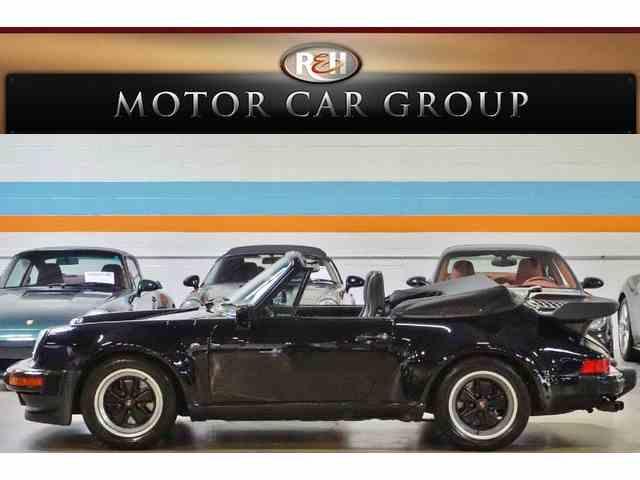1989 Porsche 911 Turbo | 694095
