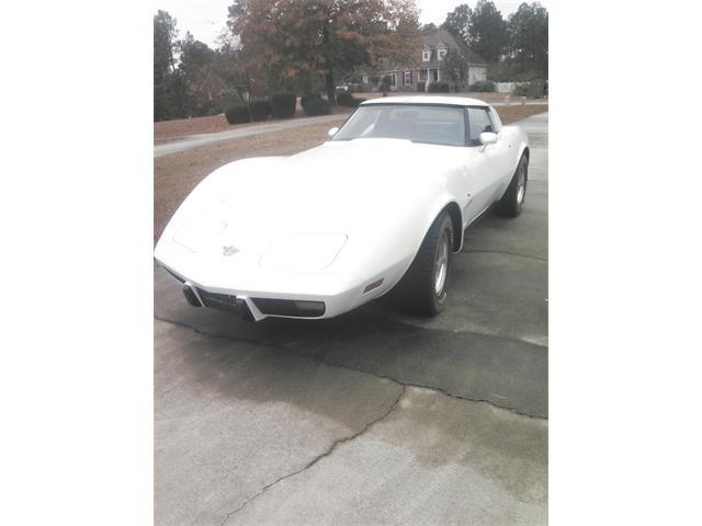 1978 Chevrolet Corvette | 694102