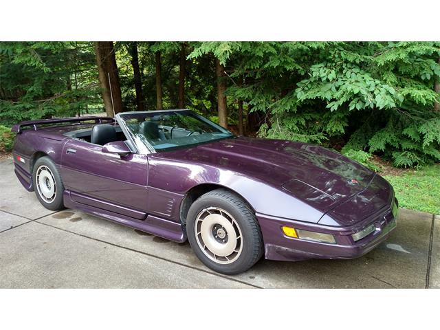 1986 Chevrolet Corvette | 694103