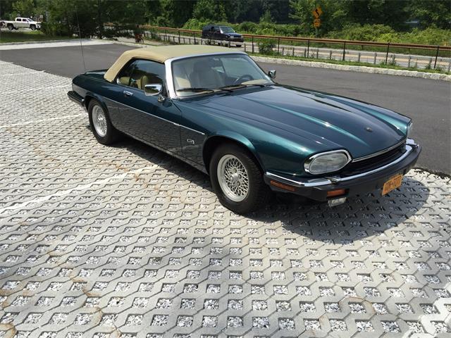 1992 Jaguar XJS | 694109