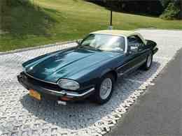 1992 Jaguar XJS for Sale - CC-694109