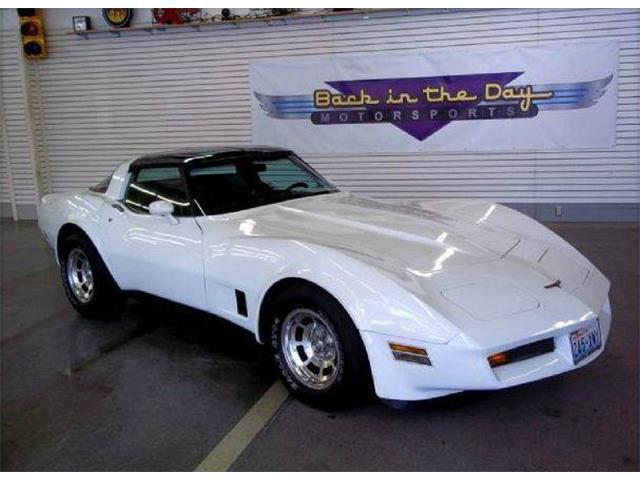 1981 Chevrolet Corvette | 690414