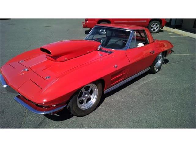 1964 Chevrolet Corvette | 690422