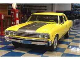 1967 Chevrolet Chevelle for Sale - CC-690423