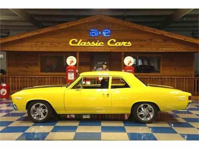 1967 Chevrolet Chevelle | 690423