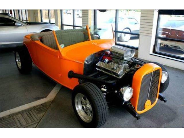 1930 Buick Marquette | 690426