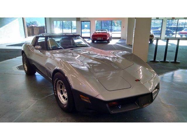 1982 Chevrolet Corvette | 690428