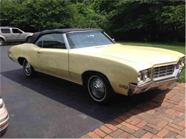 1970 Buick Skylark | 690442