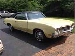 1970 Buick Skylark for Sale - CC-690442