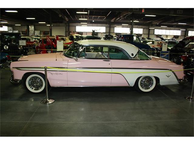 1955 DeSoto Fireflite | 694439