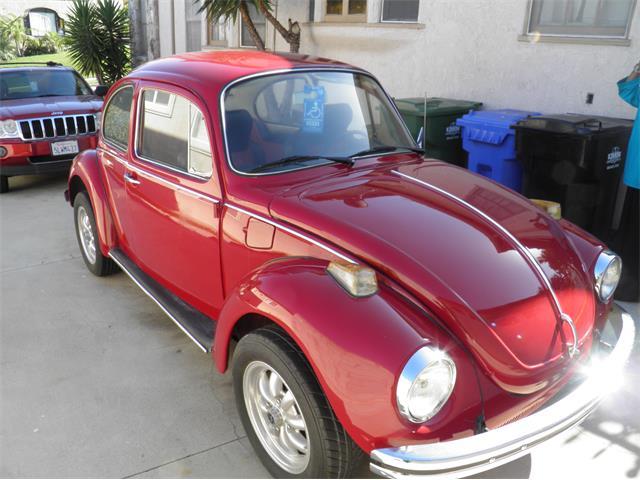 1973 Volkswagen Beetle | 694450