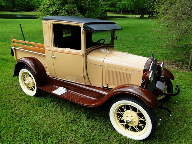1929 Ford Truck | 694454