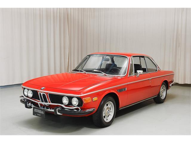 1972 BMW 3.0CS | 694538
