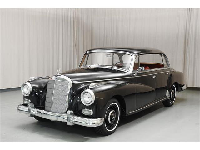 1959 Mercedes-Benz 300D | 694582