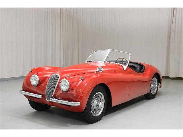 1954 Jaguar XK120 | 694596