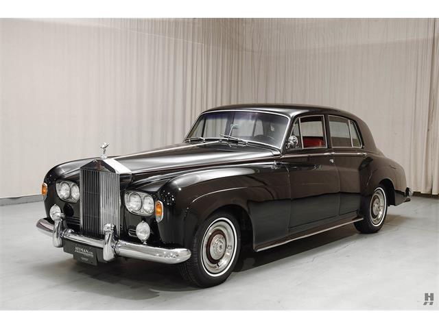 1965 Rolls-Royce Silver Cloud III | 694608
